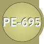 SureLight® PE-695, 1mg
