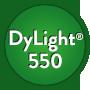 Rabbit anti-V5 IgG: DyLight® 550, 100ug