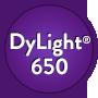 Rabbit anti-V5 IgG: DyLight® 650, 100ug